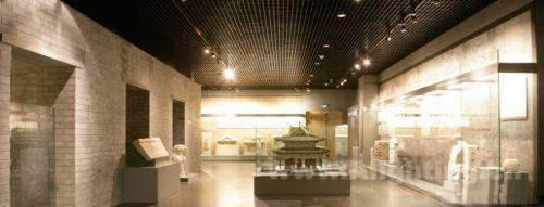 路创电子中国首都博物馆照明应用 - 中国智能照明网;