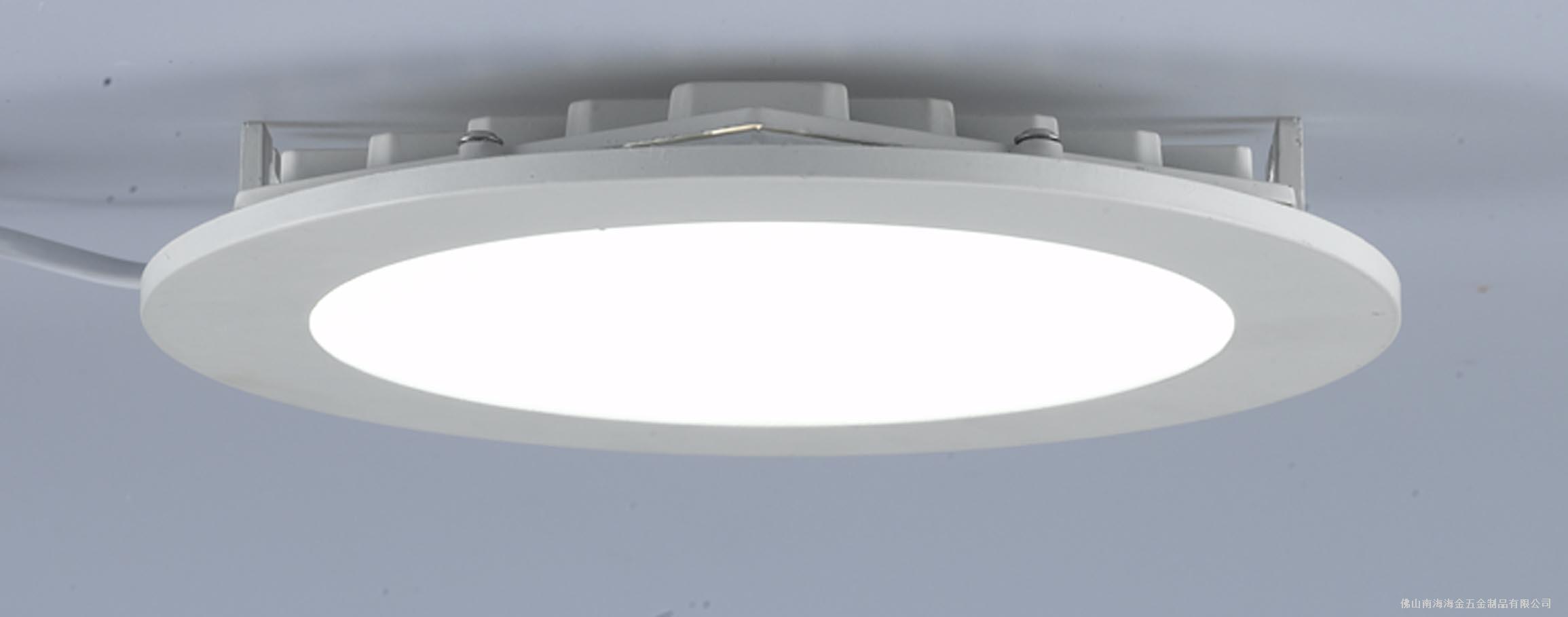 led面板灯_佛山市南海海金五金制品有限公司提供