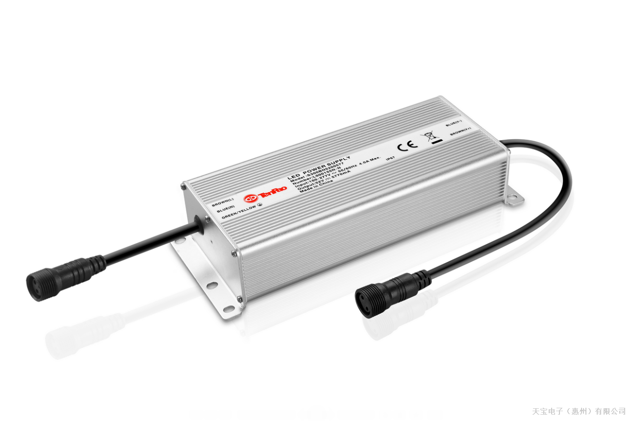 led 电源 300w 供 led 路灯使用