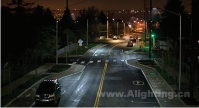 美国能源局发布道路照明gateway报告