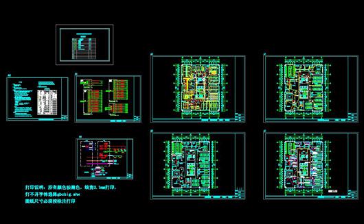 体育馆照明设计施工图纸-阿拉丁照明网;