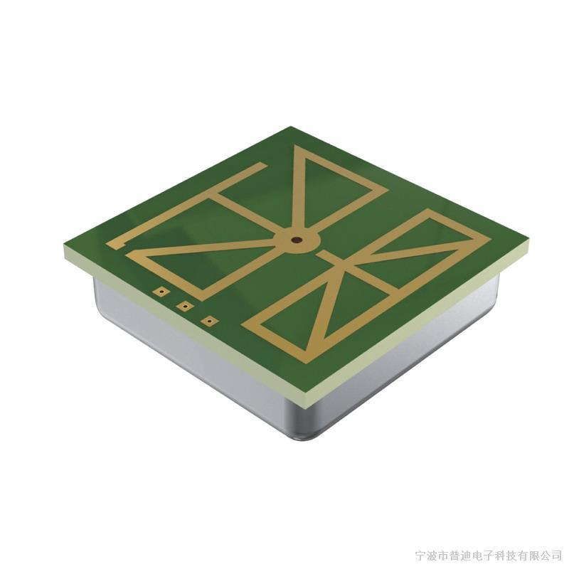 普迪 PD-V8 360/180度 5.8GHZ高频微波运动传感器