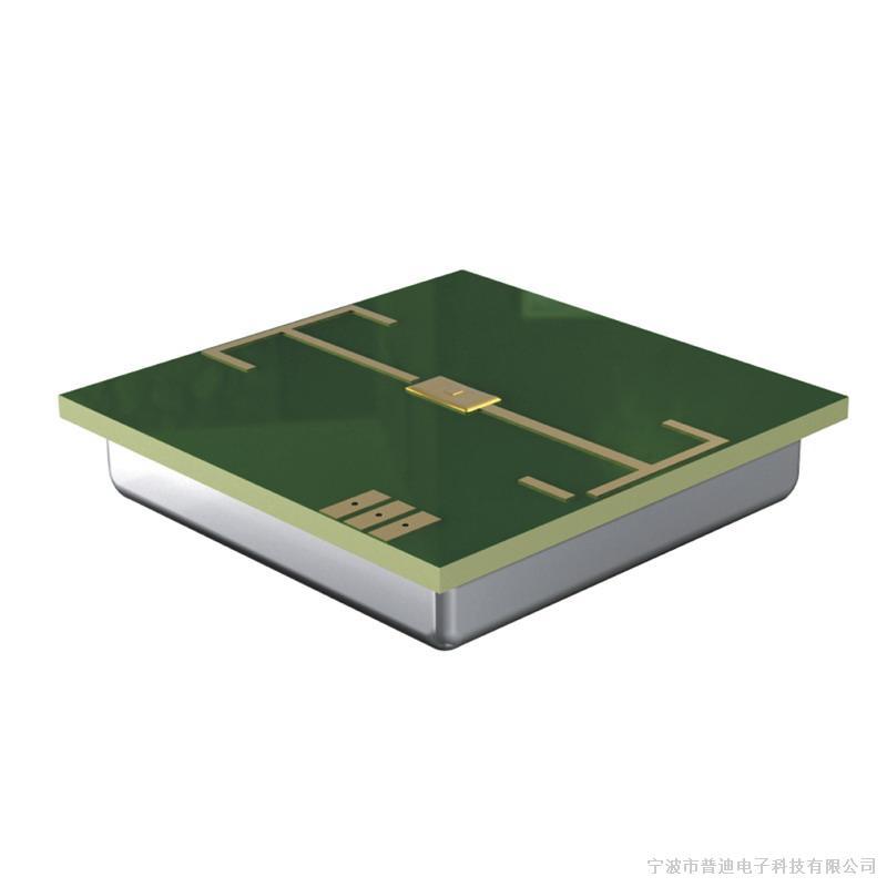 普迪 PD-V6 180度 5.8GHZ高频微波运动传感器