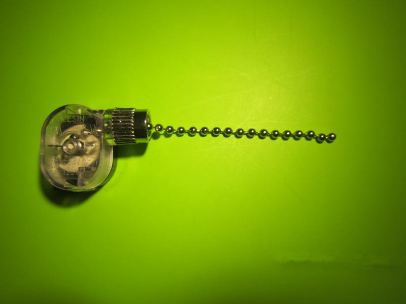 壁灯吊扇一体调速开关接线图片