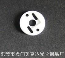 sharp12支架LED透镜PMMA透镜大功率LED透镜LED照明灯杯灯罩