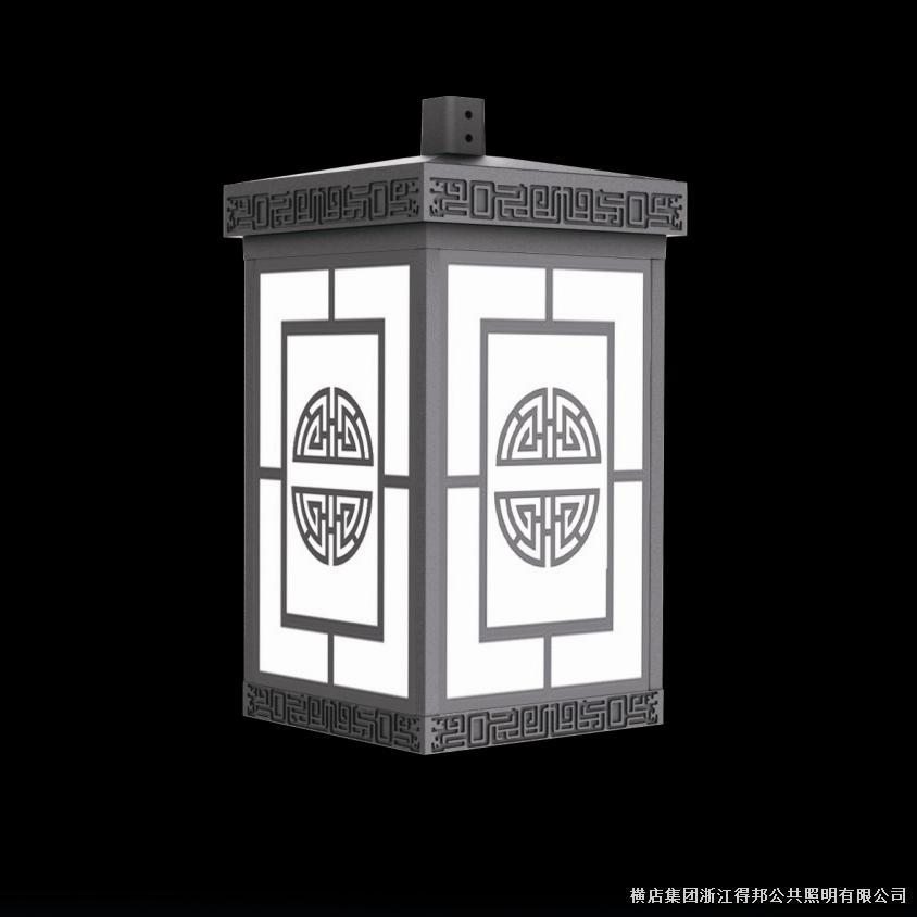 古典园林灯分享展示