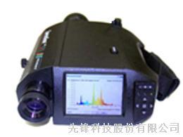 PR-670多光阑分光辐射亮度计