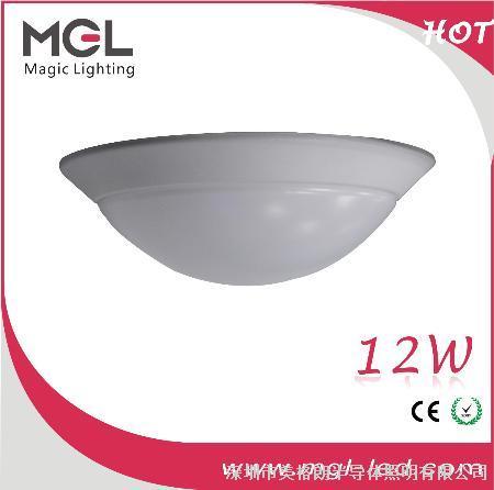 LED吸顶灯 12W