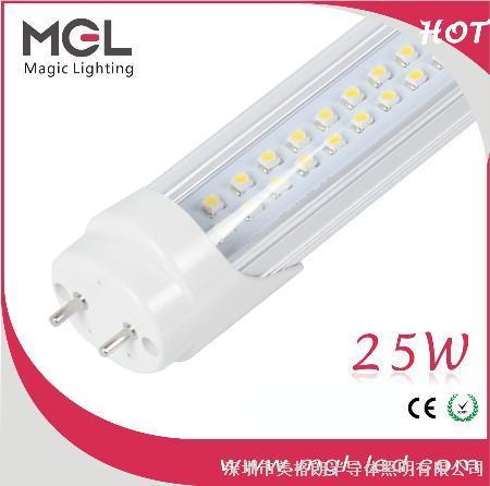 LED T8灯管,25W日光管