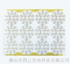 太阳能铝基板