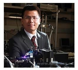 美学生发明梯度折射率结构新型LED发光方式
