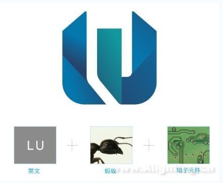 电路板的结构,体现着电子与科技的行业特性
