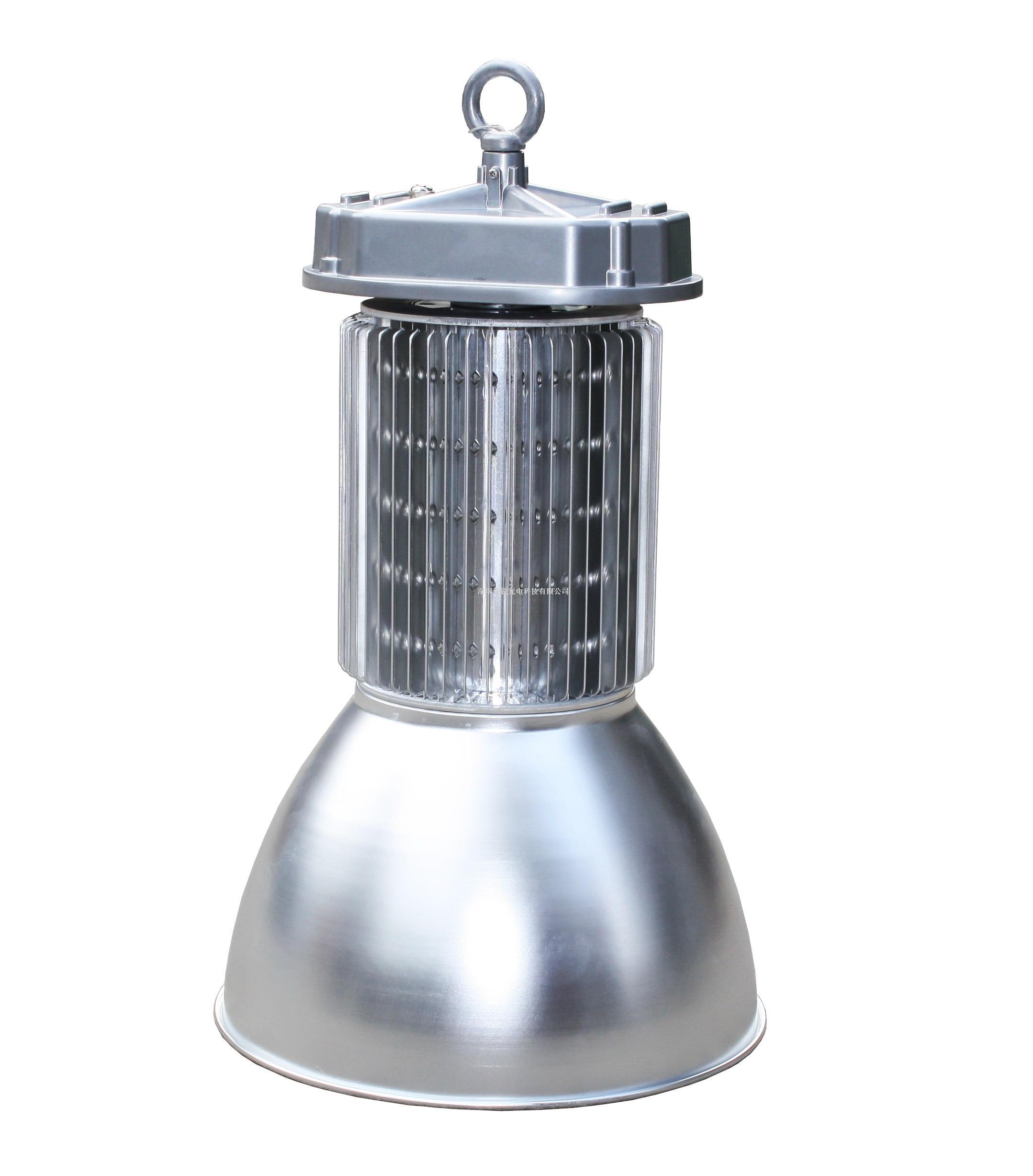 亚锐光电 超高亮100W LED工矿灯 LUX-HB-100