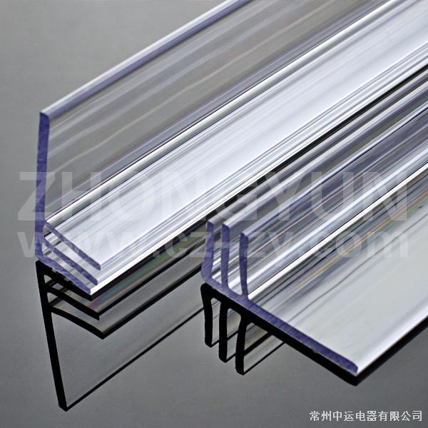 亚克力(有机玻璃)、PC透明异形型材
