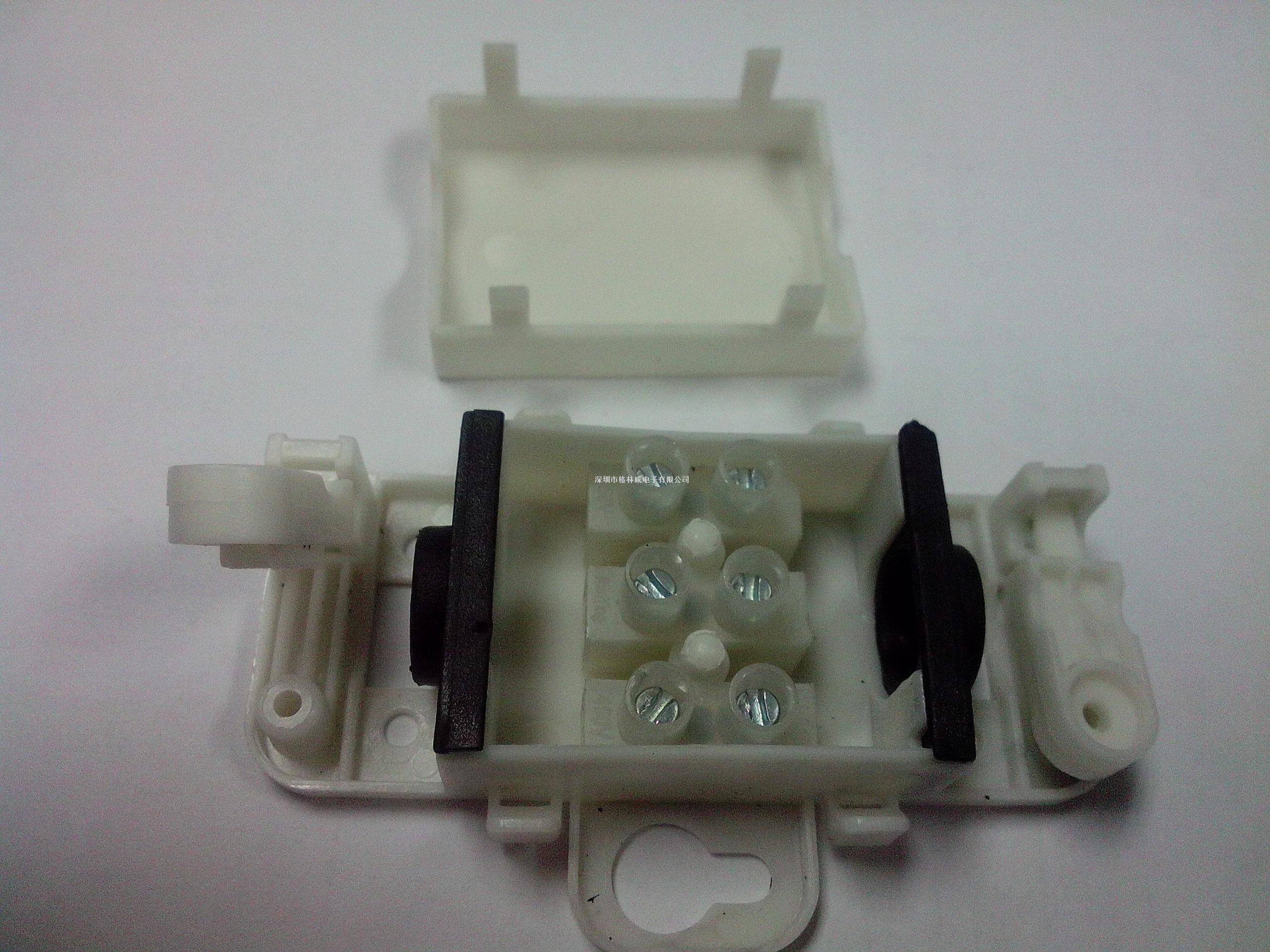 供应户外灯用防水接线盒