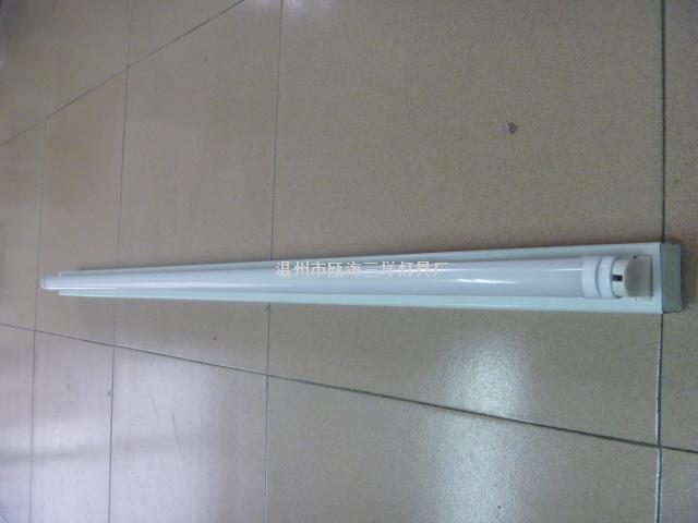 商场超市荧光灯,LED灯管支架,SY-2033型 1x1200