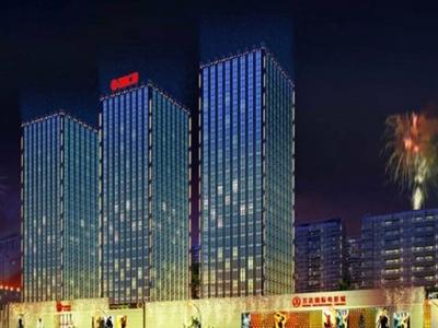 温州龙湾万达广场位于龙湾新城,项目东至龙海路,西至龙祥路,南至永定