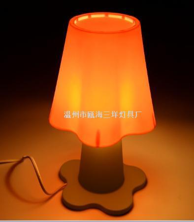 TD701  工艺台灯