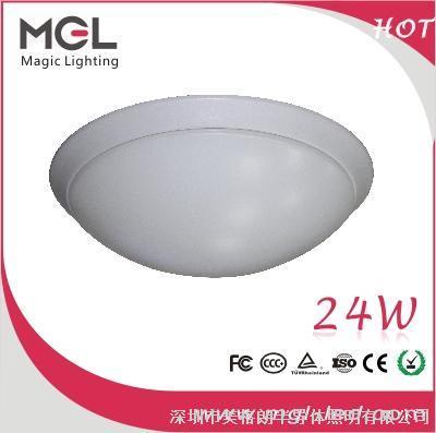 LED吸顶灯 24W