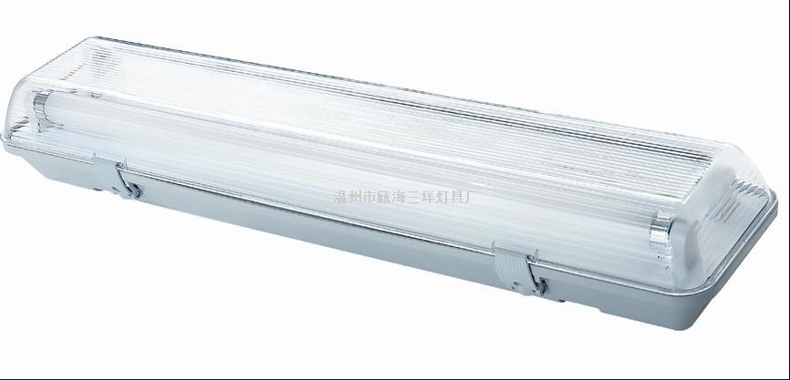 商场 地下室灯 SY-D三防灯 2x18w
