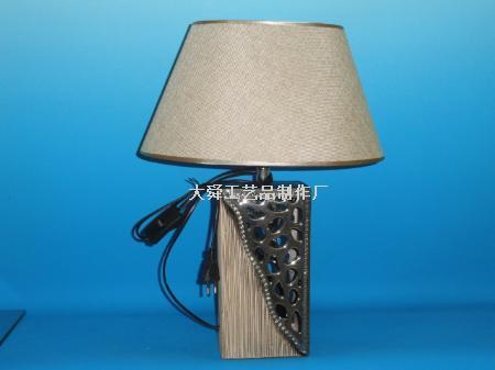 台灯,陶瓷台灯,欧式现代台灯