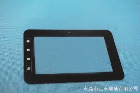 显示器面板钢化玻璃