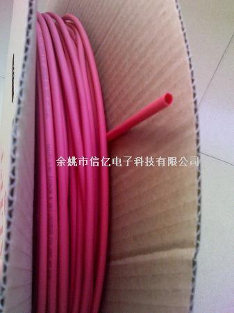 高品质 环保 热缩管 热缩套管 收缩管 套线管 2.0MM 400米/卷