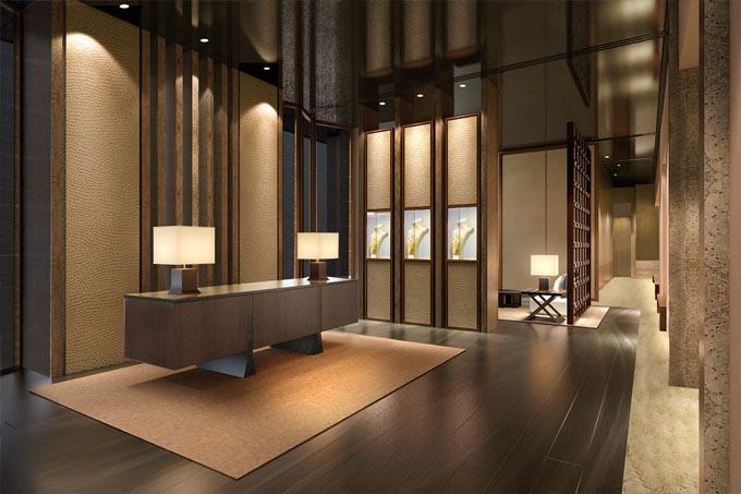 湘潭美高梅大酒店_湘潭美高梅(MGM)国际大酒店灯光设计-北京光影良品灯光设计有限公司