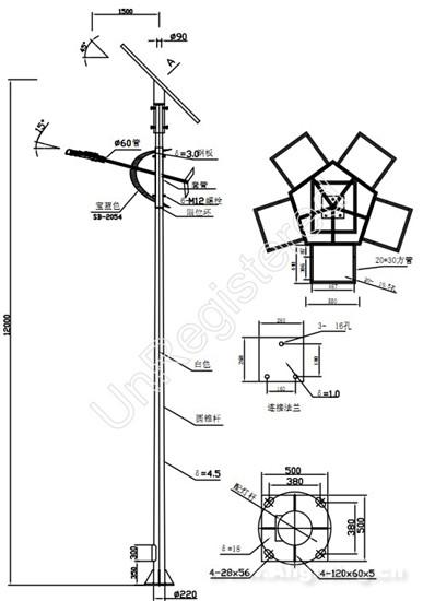 电路 电路图 电子 工程图 平面图 原理图 387_550 竖版 竖屏