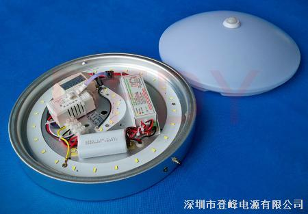 12wled 吸顶灯 应急照明电源深圳权威厂家品质值得信赖