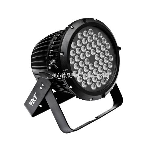 VIKY德晟照明RGBW LED防水帕灯PS-3544