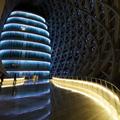 北京凤凰国际传媒中心建筑照明设计