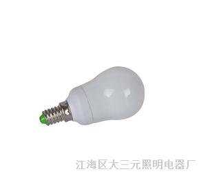 供应优质大三元LED球泡灯