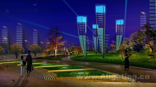 照明工程设计流程和规范