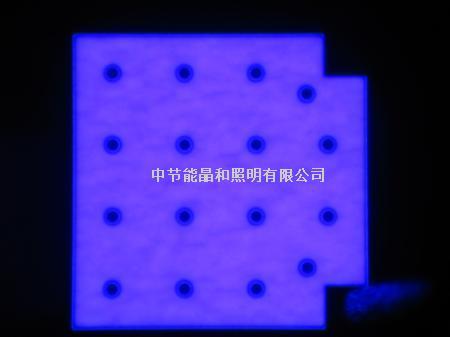 新一代硅衬底GaN基LED大功率芯片