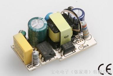 内置式隔离型led驱动器