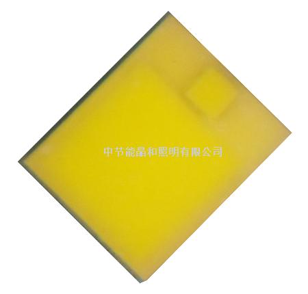 晶瑞光电最新产品:闪光灯系列,可应用到手机闪光灯、通用照明领域