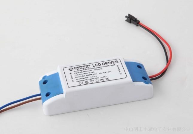 明慧 系列 led低瓦数恒流驱动器