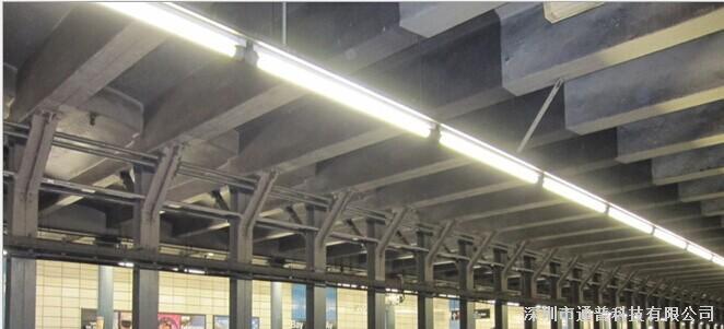 led灯管,深圳市通普科技有限公司