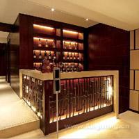 中式_滨海御庭T1型别墅照明设计