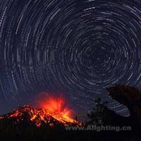 """犹如梦境般的""""光之日本""""——Takehito Miyatake的自然光色摄影"""