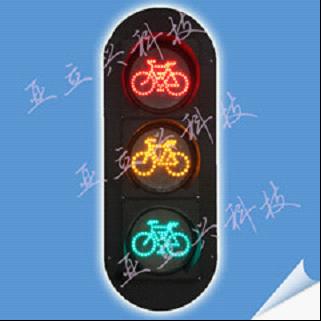 led交通非机动车信号灯产品展示