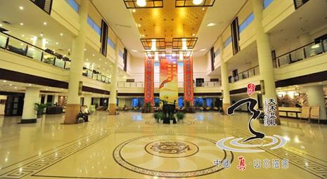 客房集控合肥爱默尔酒店智能照明系统-天津光合谷酒店