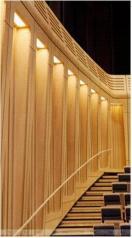 威尔士/《阿拉丁》:威尔士皇家音乐戏剧学院的整体照明设计风格和特色...