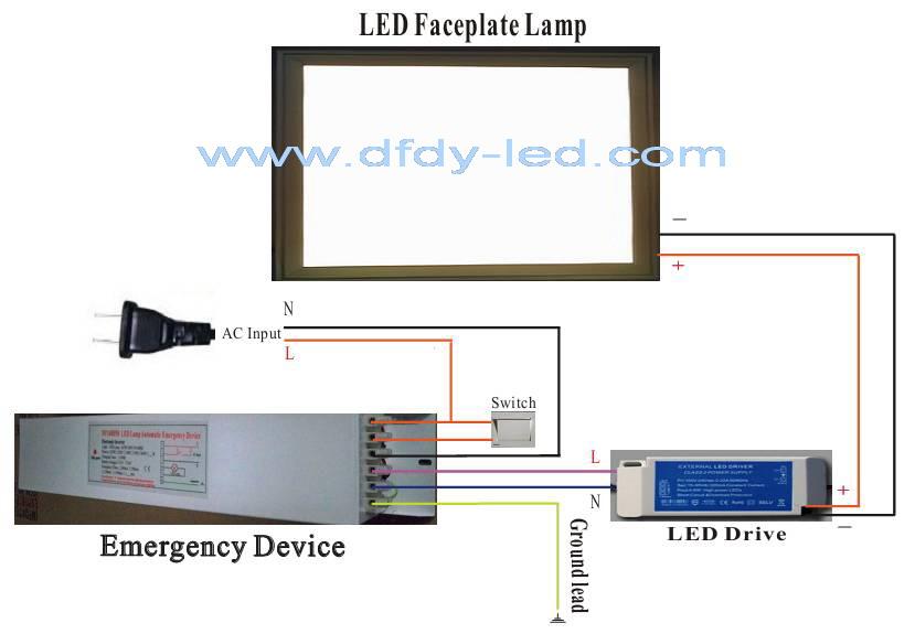 介绍led应急电源(led灯应急电源)-登峰led应急电源