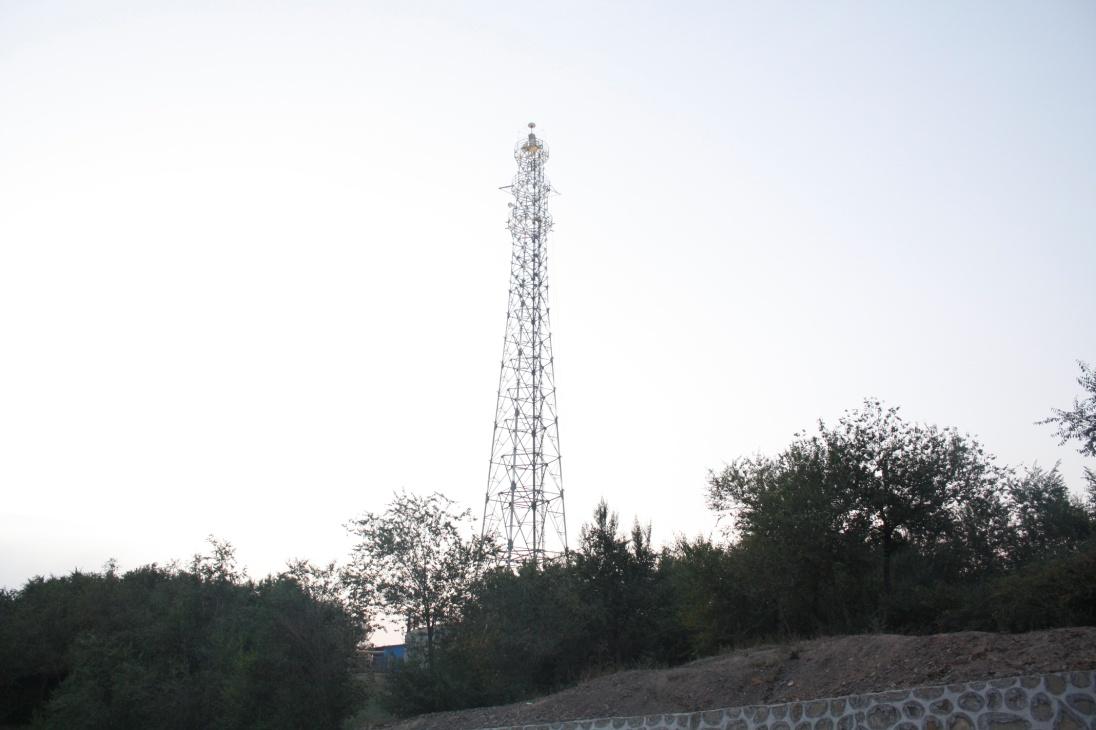 led产品在信号塔照明中的应用