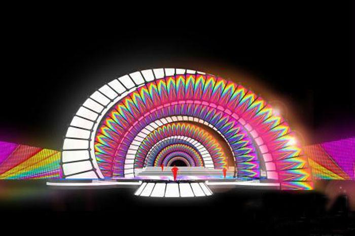 深圳未来照明灯光工程设计