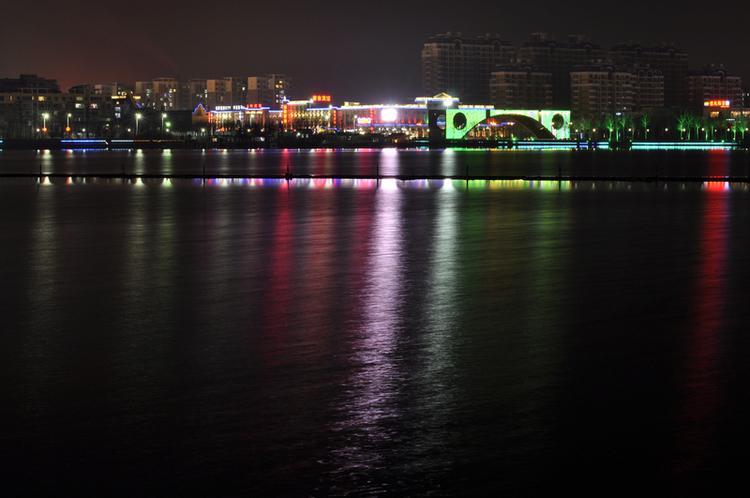 清风湖公园是山东省最大的城市公园,是全国首个以展现黄河文化为主题的公园。拥有山东省最大的8000平方米市民健身广场、国内最高的音乐喷泉之一、中国唯一的黄河水体纪念碑。清风湖公园位于东营市东城,坐落在东营市政府的中轴线上,与市政府的新世纪广场遥相呼应,共同组成东营市政府核心区的标志性区域。 清风湖公园的建设,聘请了我国著名的园林设计专家,曾参与主持北京中华世纪坛的环境设计、中南海、国务院和桂林风景园林规划设计的北京林业大学园林学院副院长李雄博士担任总设计师,并在全市社会各界广泛征求意见。公园占地2690亩