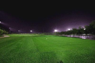 北京天安假日高尔夫