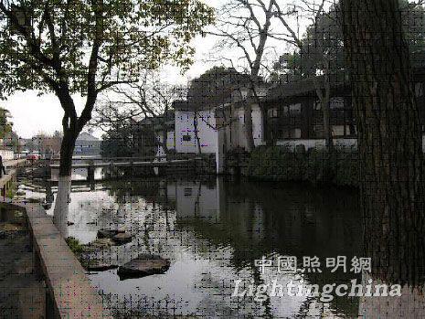 江南水乡苏州城市夜景规划初探有感(图)